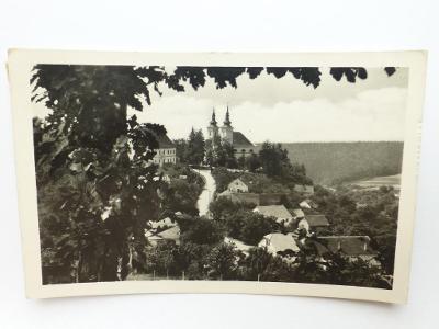 Vranov, okr. Brno -venkov 1943 - WRANAU bei Brünn