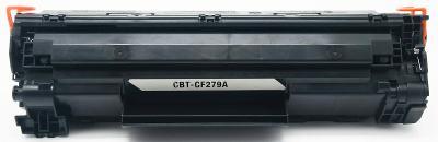 renovovaný toner HP279A / HP 79A , DPH