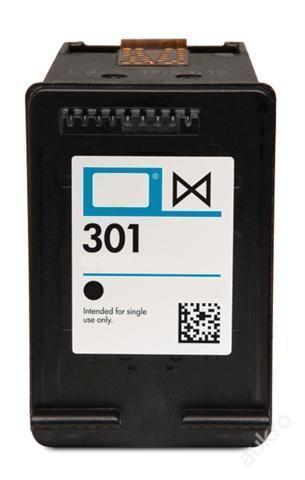 kazeta HP301 / HP 301 XL pro DeskJet 1050, 17ml
