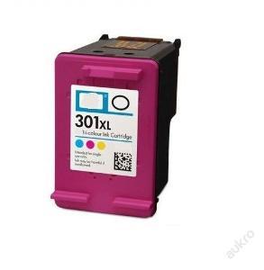 kazeta HP301 / HP 301color XL pro DeskJet 2050