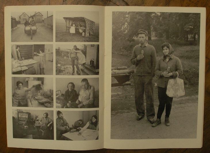 Jindřich Štreit - Katalog 1989 - (G31) - Umění