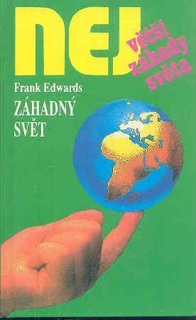 Největší záhady světa - Záhadný svět