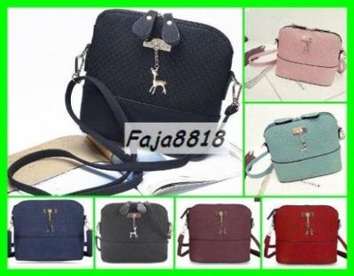! Elegantní taška / kabelka přes rameno / messenger / handbag !