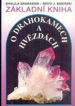 Základní kniha o drahokamech a hvězdách