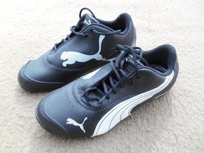 Nové dětské boty - tenisky zn.:  PUMA  vel. 33