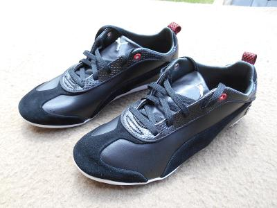Nové  volnočasové  boty zn.: PUMA Ferrari  vel. 39