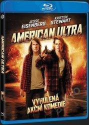 AMERICAN ULTRA - Blu-ray