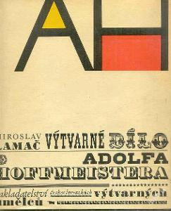 Výtvarné dilo Adolfa Hoffmeistera