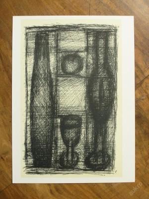 R. Ubac 1966 - Orig. litografie - (E692)