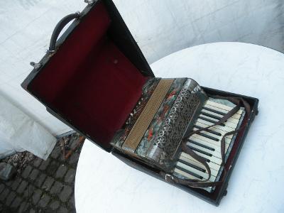 Harmonika Meinel & Herold Klingenthal