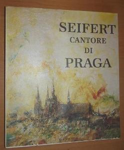 Seifert cantore di Praga