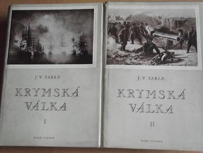 Krymská válka - Tarle