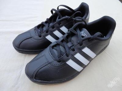Nové dětské sportovní boty zn.:  Adidas  vel. 33