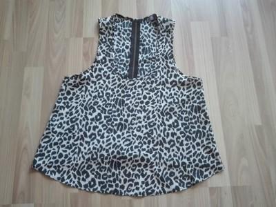 Leopardí top, vel.14