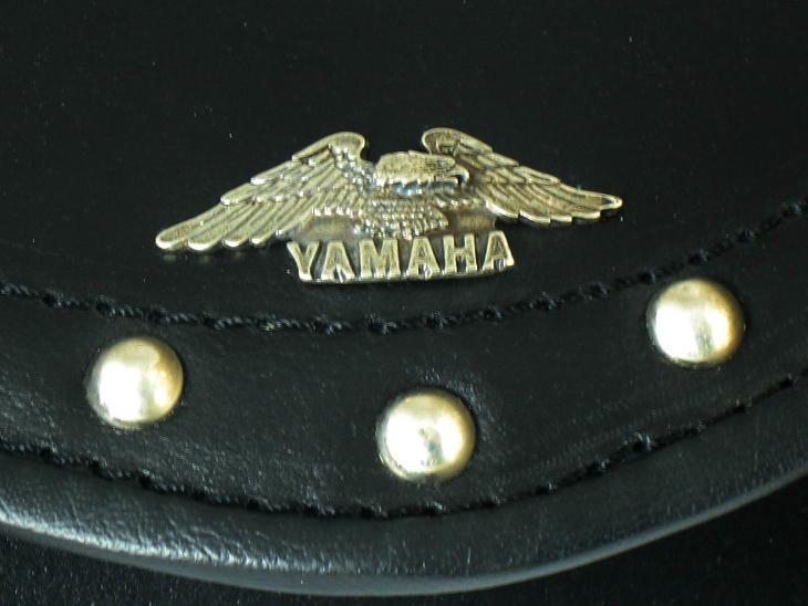 KOZENA ROLKA CHOPPER ORLICE YAMAHA NOVINKA - Náhradní díly a příslušenství pro motocykly