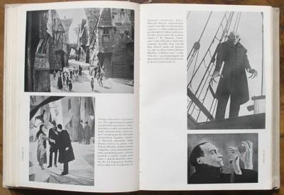 Dějiny filmu - Sadoul - (C237)