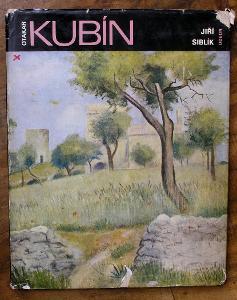 O. Kubín - monografie - (D997)
