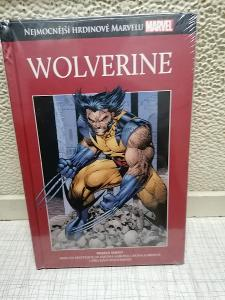 Wolverine NHM UKK MARVEL  komiks