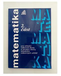 Matematika pro SOŠ a SOU 2.část (PROMETHEUS)