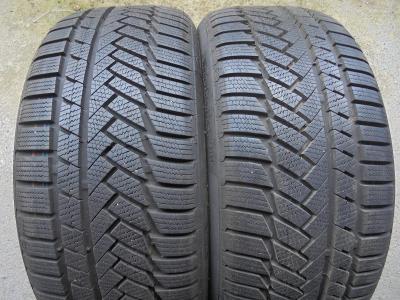 pneu 225 40r18 zimní Continental Wintercontact TS 850P 92V 4kusy