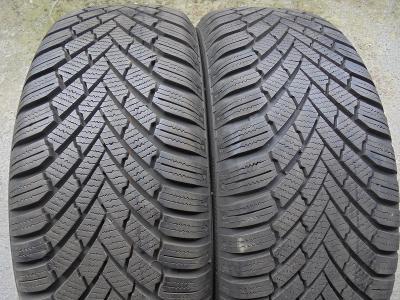 pneu 205 55 16 zimní Continental Wintercontact TS 860 91H 4kusy