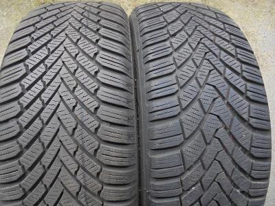 pneu 205 55 16 zimní Continental Wintercontact TS 860 91T 4kusy