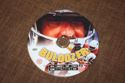 DVD - Buldozer
