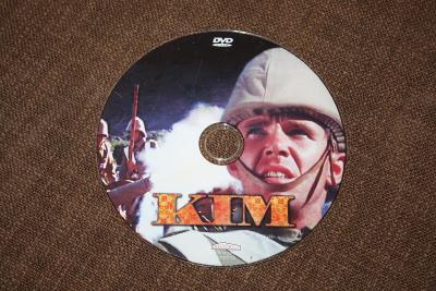 DVD - Kim