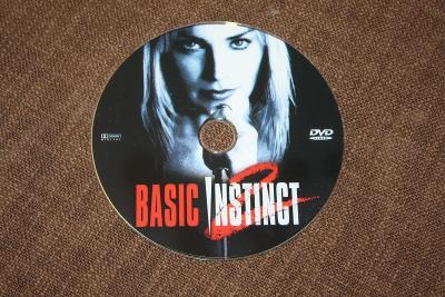 DVD - Basic instinct 2