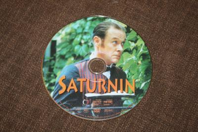 DVD - Saturnin