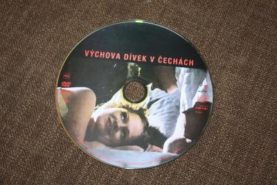 DVD - Výchova dívek v Čechách