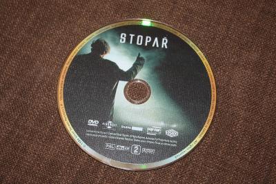 DVD - Stopař