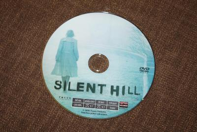 DVD - Silent Hill