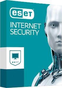 ESET INTERNET SECURITY 2020 - LICENCE PRO 1 PC NA 3 ROKY