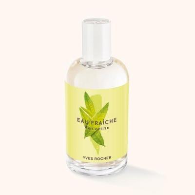 Yves Rocher kosmetika - Toaletní voda Verbena 100 ml NOVÁ! ORIGINÁL!
