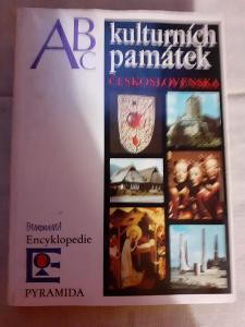 ABC kulturních památek Československa – Otakar Nový