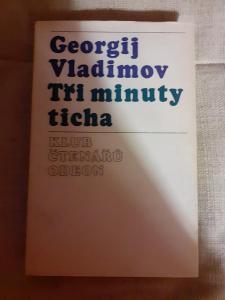 Tři minuty ticha – Georgij Vladimov