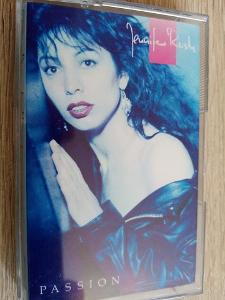 mc kazeta JENNIFER RUSH