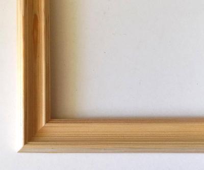 NOVÝ RÁM - vnitřní rozměr 30 x 40 cm  č. 263