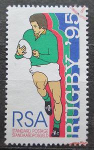 JAR 1995 Rugby Mi# 957 1131