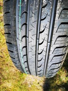 Nové pneu GOODYAER EFFICIENTGRIP 2015/65/17