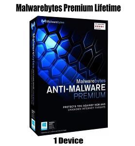 Doživotní Malwarebytes Premium Antivirus License
