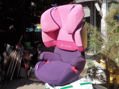 Dětská sedačka do auta Cybex značková 2ks pro dvojčata
