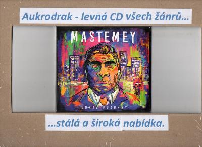 CD/Mastemey-Obraz Pozorny
