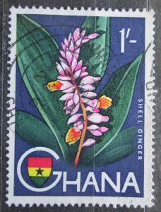 Ghana 1959 Galgán Mi# 57 1145
