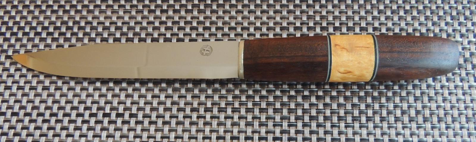 Nůž Mora Carbon 150 - Střelba a myslivost