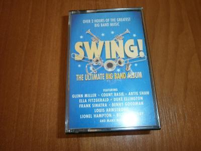 2MC SWING!-The Ultimate Big Band Album