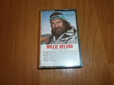 MC WILLIE NELSON : Always on my mind