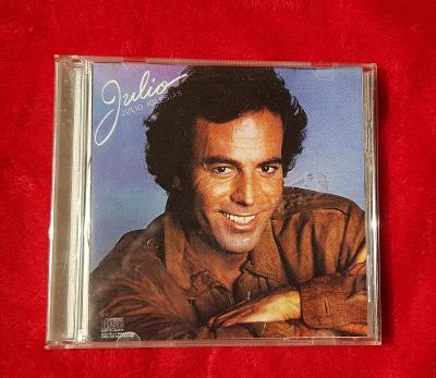 CD Julio Iglesias – Julio