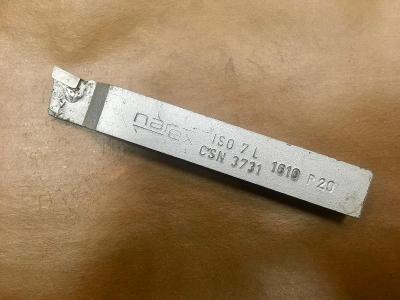Nůž zapichovací P20 16x10 ČSN 6383